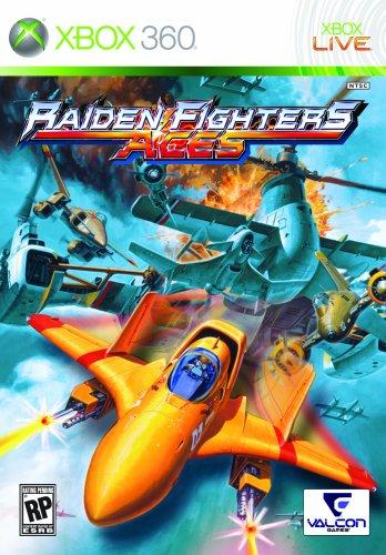 Raiden Fighter Aces [Edizione: Germania]