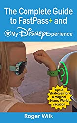DIsney fastpass secrets book 3