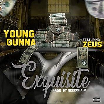 Exquisite (feat. Zeus)