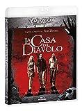 La Casa Del Diavolo 'Tombstone' (Sp. Ed. Con Card)