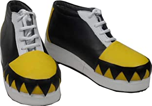 Cosplay Boots Shoes for Soul Eater Manga Soul Evans