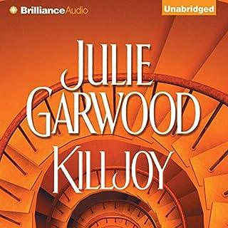 Killjoy audiobook cover art