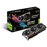 ASUS GeForce GTX 1080 8GB ROG Strix Graphics Card...