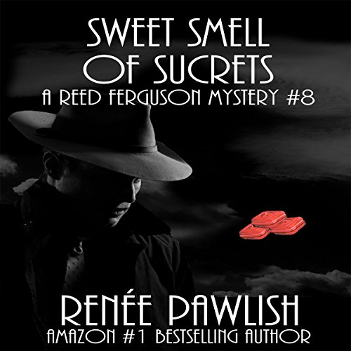 Sweet Smell of Sucrets audiobook cover art