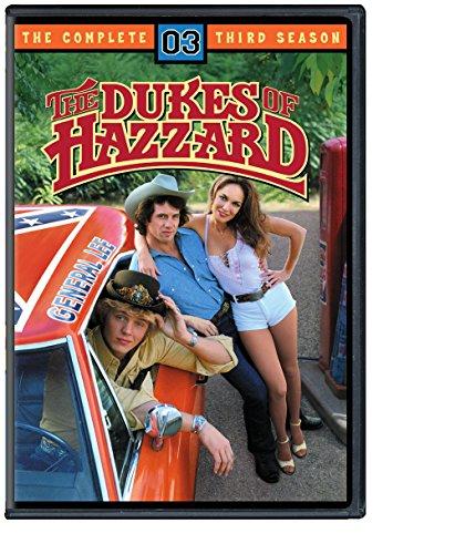 Dukes Of Hazzard: The Complete Third Season (4 Dvd) [Edizione: Stati Uniti]