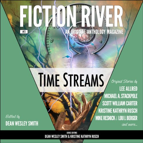 Fiction River Titelbild
