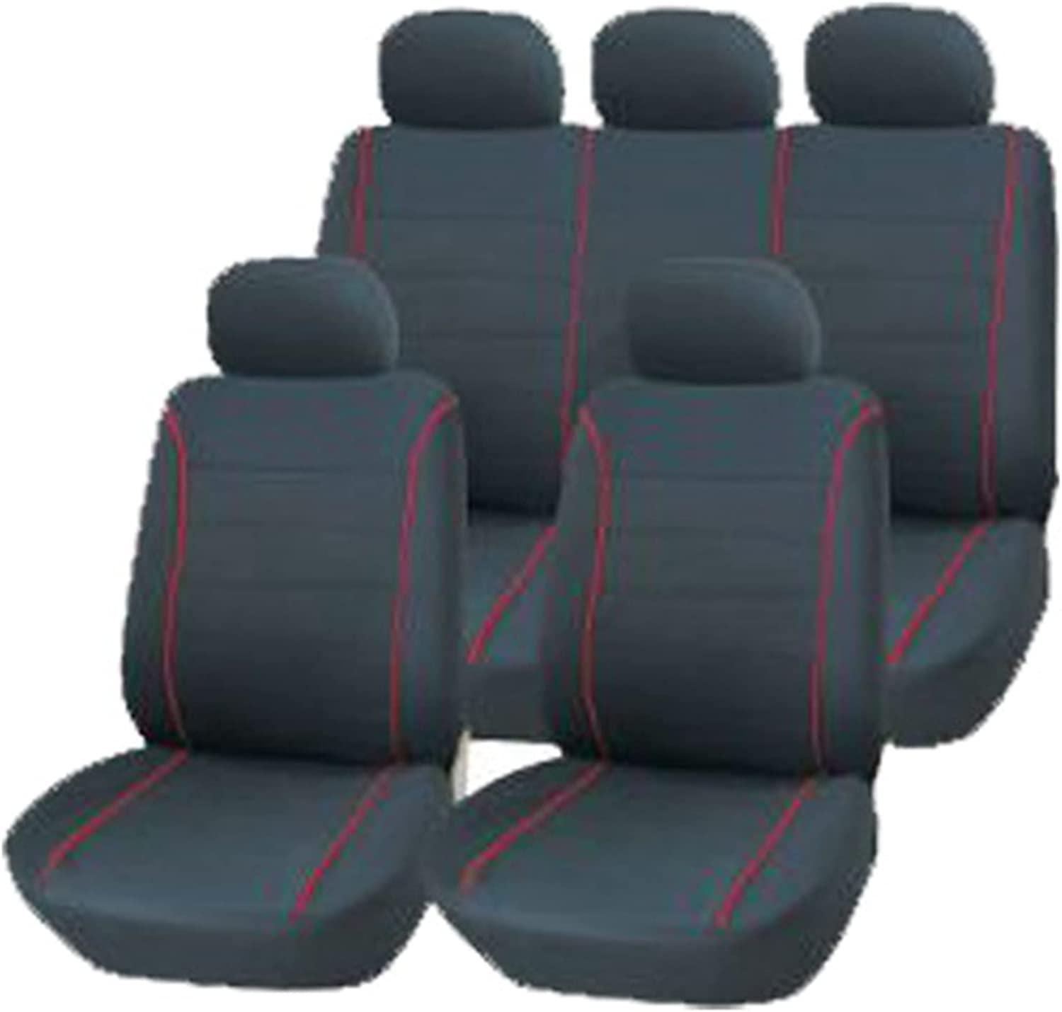 9pcs General Seasons 5 Seats Car and Delicate Max 58% OFF Product Covers S Seat Cozy