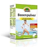 SUNLIFE Basenpulver: Für einen normalen Säuren-Basen-Haushalt, mit wertvollen Mineralstoffen,...
