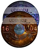 Ubuntu Linux 16.04 Special Edition DVD Set - Includes both 32-bit and 64-bit Versions - Long Term Support