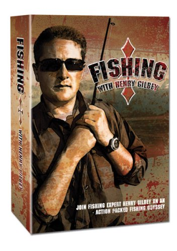 Fishing With Henry Gilbey [DVD]