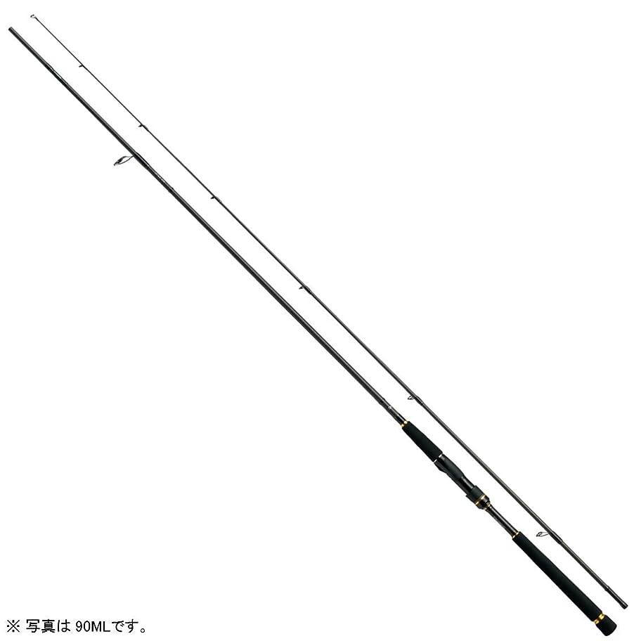 簡潔な前書き帽子ダイワ(DAIWA) シーバスロッド スピニング ラテオ 86ML?Q シーバス釣り 釣り竿