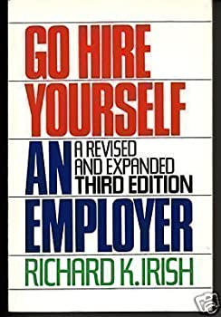 Go Hire Yourself an Employer 0385233787 Book Cover