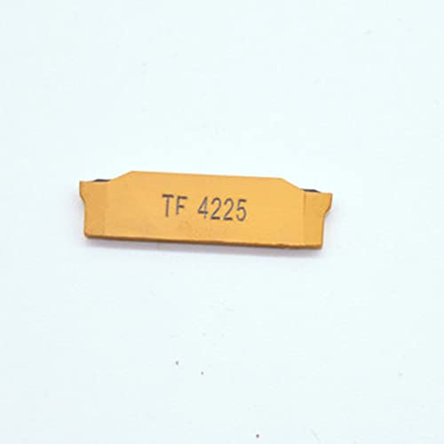 lowest 10PCS outlet online sale N123E2-0200-0002-TF 4225 grooving milling cutter carbide insert wholesale ,cutting inserts,for processing stainless steel, steel pars,cast iron online