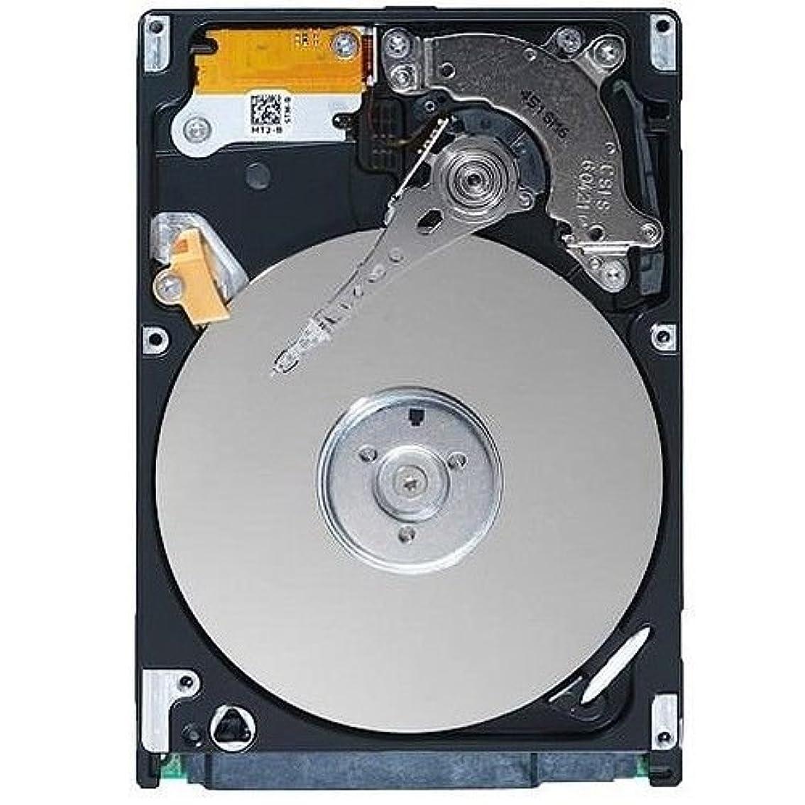 強盗不毛の解き明かす1TB 2.5インチ ハードドライブ Asus Notebook X751MJ X751SA X751SJ X751SV X751YI W5FE W5FM W6F用