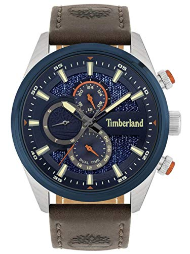 Timberland Reloj de Vestir TBL15953JSTBL.03