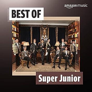 Best of Super Junior