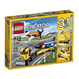 LEGO Creator Airshow Aces 31060