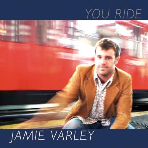 Jamie Varley