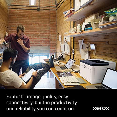 Xerox Phaser 6510/DN Color Printer, Amazon Dash Replenishment Ready