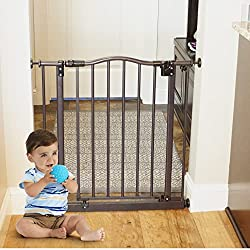 15 Best Indoor Dog Gates May 2019 Buyer S Guide Reviews The