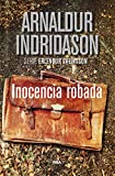 Inocencia robada (NOVELA POLICÍACA BIB)