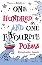One Hundred and One Favourite Poems