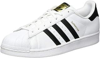 ed046e0ed943 adidas ORIGINAL'S Superstar J Scarpe Bimbo/A Donna Bianco, ...