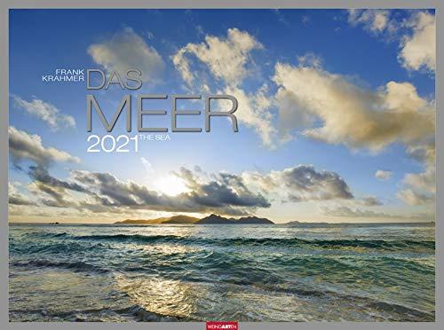 Das Meer Kalender 2021