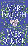 Web of Love (The Web Trilogy)