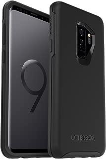 OtterBox Symmetry Series Case for Galaxy S9 Plus (77-58036) Black - Renewed
