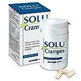 NUTRIEXPERT Solu Crampes - Lutte contre les crampes - Soulage les douleurs musculaires - Elimine les toxines - 100% Extraits Naturels - Marque Française