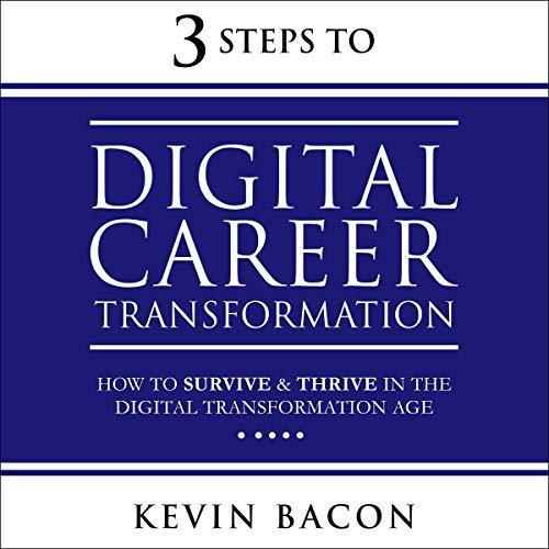 Digital Career Transformation Titelbild
