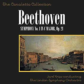 Beethoven: Symphony No. 1 In C Major, Op. 21