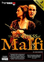 Best the duchess of malfi film Reviews