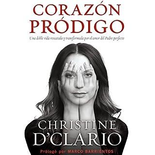 Corazón pródigo [Prodigal Heart] cover art