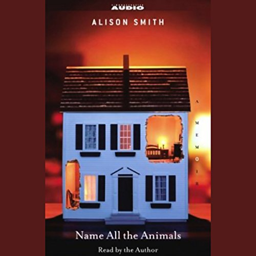 Name All the Animals audiobook cover art