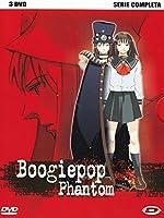 Boogiepop Phantom - Serie Completa (3 Dvd) [Italian Edition]