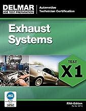 ASE Test Preparation - X1 Exhaust Systems (Automotive Technician Certification)