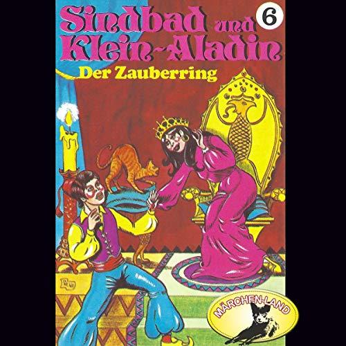 Der Zauberring cover art
