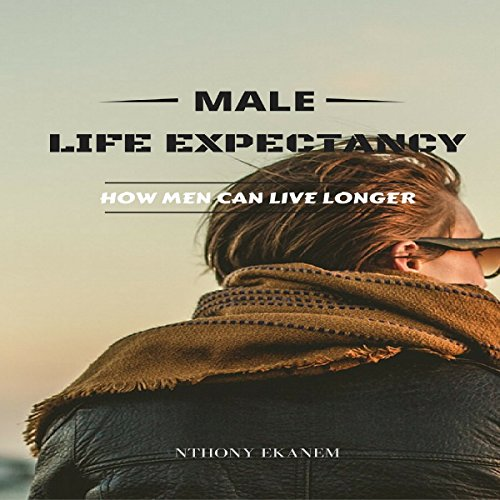 Male Life Expectancy cover art