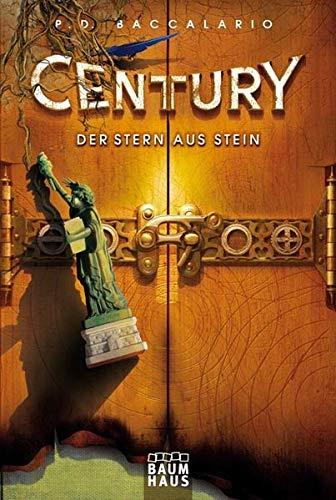 Century - Der Stern aus Stein: Band 2 (Baumhaus Verlag)