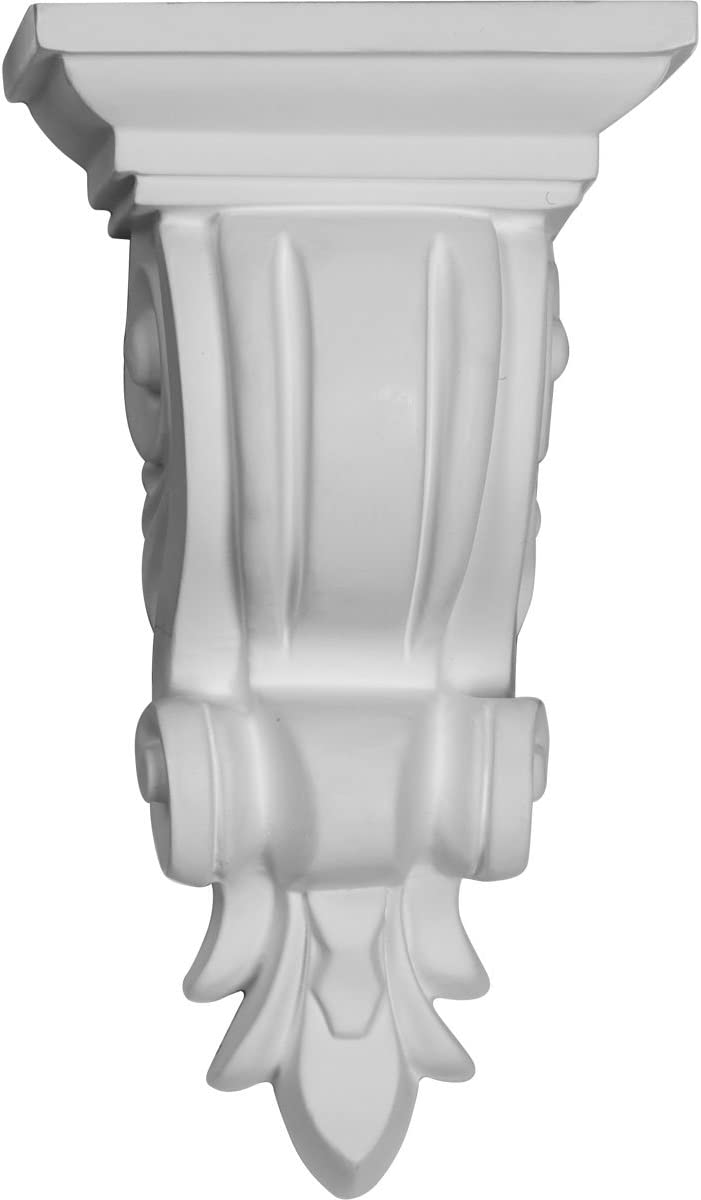 Ekena Millwork COR04X07X03RE-CASE-2 Corbel and R In a popularity Primed Selling Factory