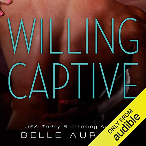 Willing Captive cover art