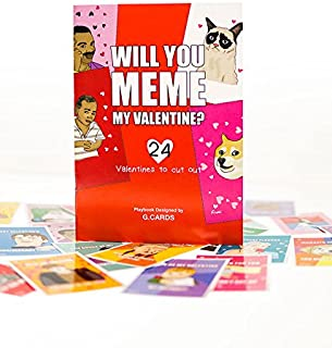 Will You Meme My Valentine?