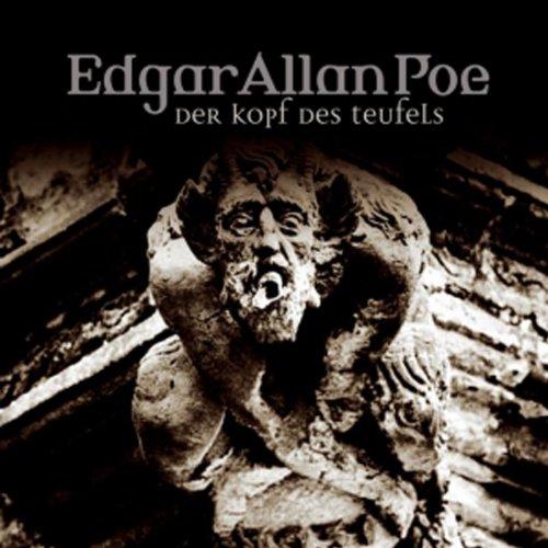 Der Kopf des Teufels: Edgar Allan Poe 29