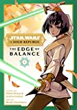 Star Wars: The High Republic: Edge of Balance