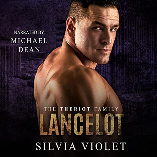 Lancelot cover art