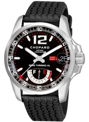 Chopard 168457–3001–Orologio da polso da uomo, cinturino in...