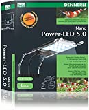 Dennerle 5710 Nano Power-LED 5.0 | LED Aquarium Beleuchtung 5 Watt