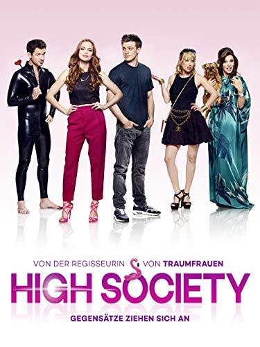 High Society: Gegensätze ziehen sich an